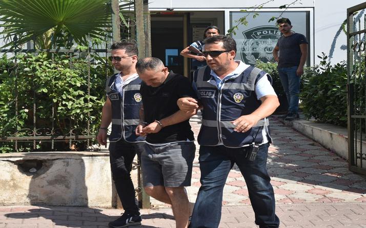 Turistlere yardım bahanesiyle yaklaşıyordu! 2 turisti 60 bin lira dolandırdı
