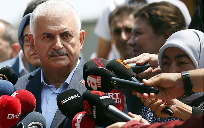 Binali Yıldırım Cumhurbaşkanı yardımcısı mı olacak? İşte AK Parti'nin planı