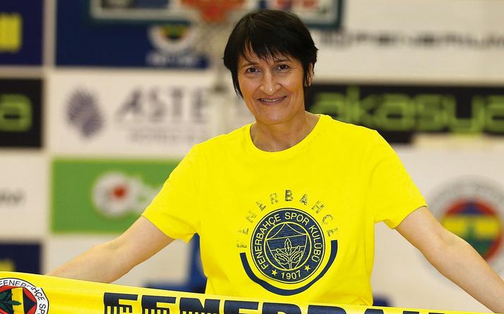 Fenerbahçe'de Garnier ile yollar ayrıldı