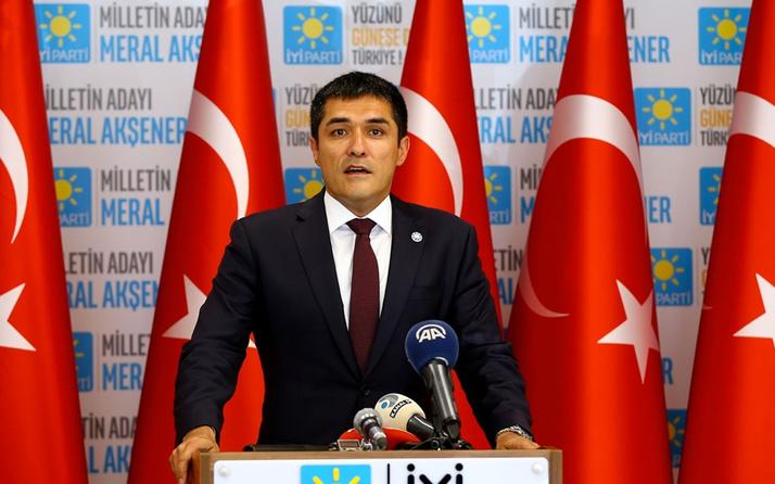 İYİ Parti İl Başkanı Kavuncu seçim gecesi İmamoğlu ile yaşananları anlattı!