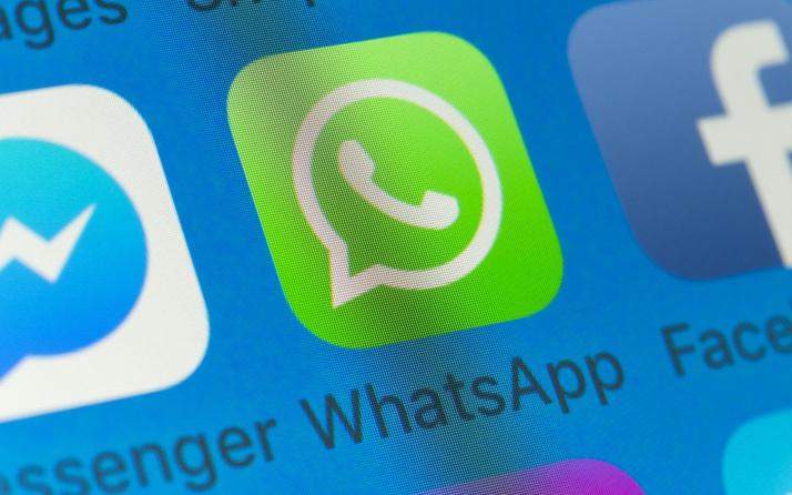 Whatsapp'tan sonra Facebook'a da kısıtlama geldi