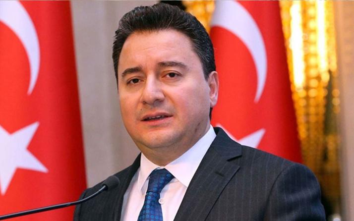 Ali Babacan'ın partisinin ismi ne Gül var mı? Yeni partiyle ilgili kulis bilgisi