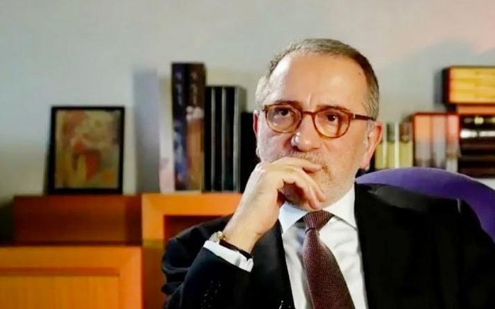 HaberTürk yazarı Fatih Altaylı hangi partiye oy verdiğini ilk defa açıkladı
