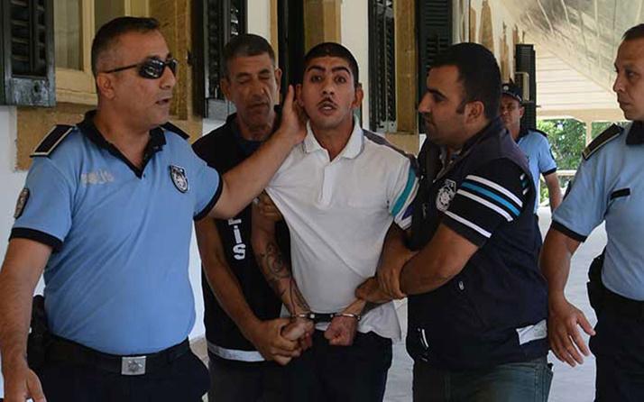 Kıbrıs Mahkemesinden örnek karar! Çakmak hırsızlığına 15 ay hapis
