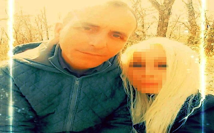 Sevgilisini ormanda döverek tehdit etmişti! Tutuklandı