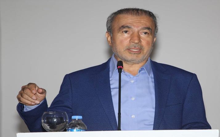 """AK Parti'li Bostancı'dan """"Cumhurbaşkanlığı Hükümet Sistemi"""" açıklaması"""