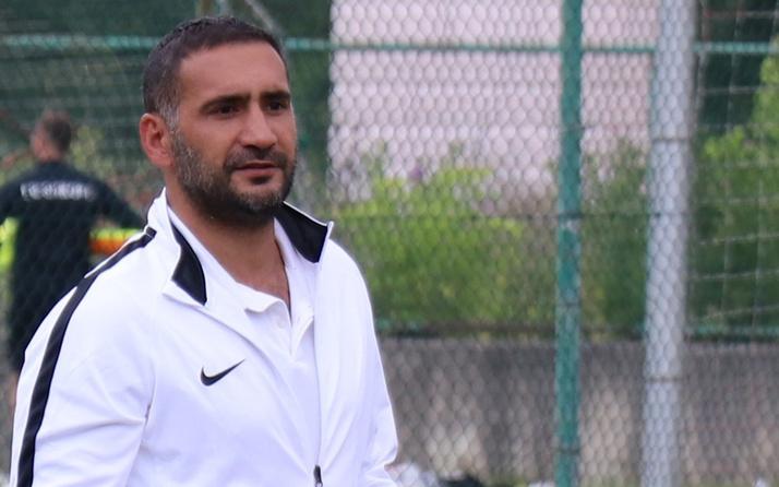 Teknik direktör Ümit Karan, Shkupi'ye geri döndü