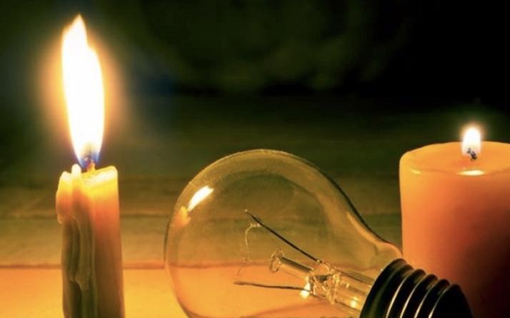 Zeytinburnu elektrik kesintisi BEDAŞ elektrik ne zaman gelecek?