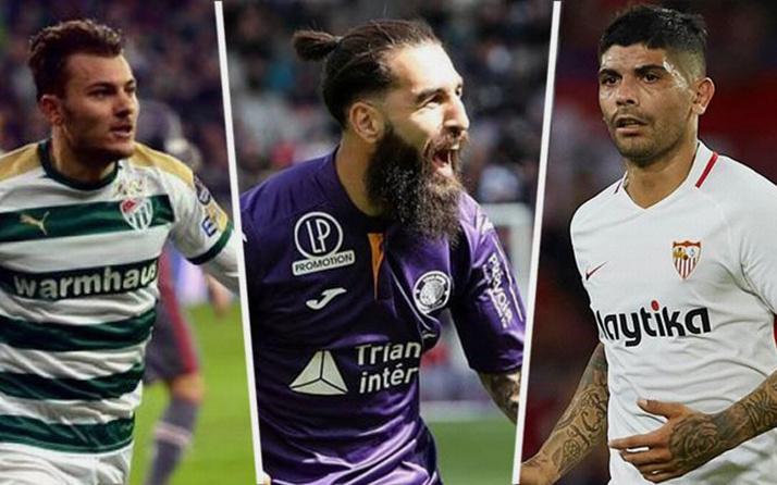 Galatasaray'da yeni imzalar an meselesi