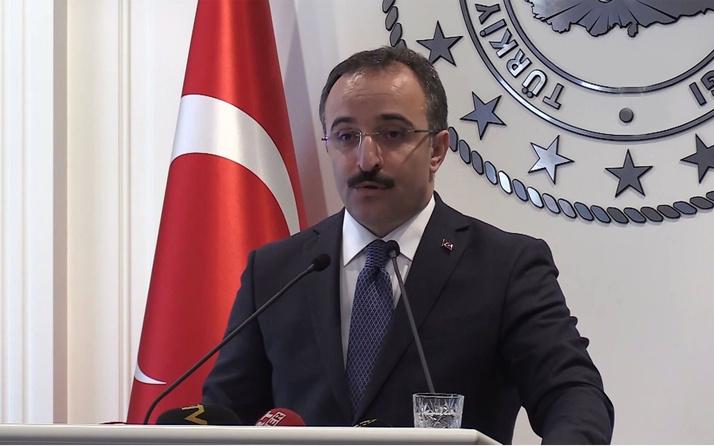 İçişleri Bakan Yardımcısı Çataklı açıkladı önemli konularda suç işleyen Suriyelilerin yasal kalış hakları sonlandırılıyor