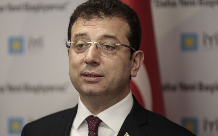 Ekrem İmamoğlu İBB Genel Sekreteri'ni açıkladı