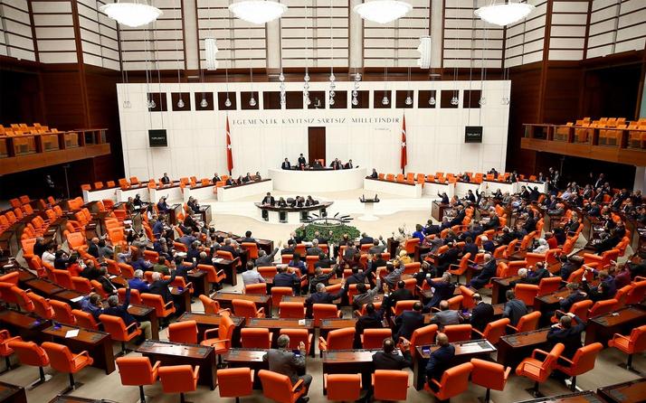 Torba teklifi yasalaştı Varlık barışı 6 ay daha uzatıldı