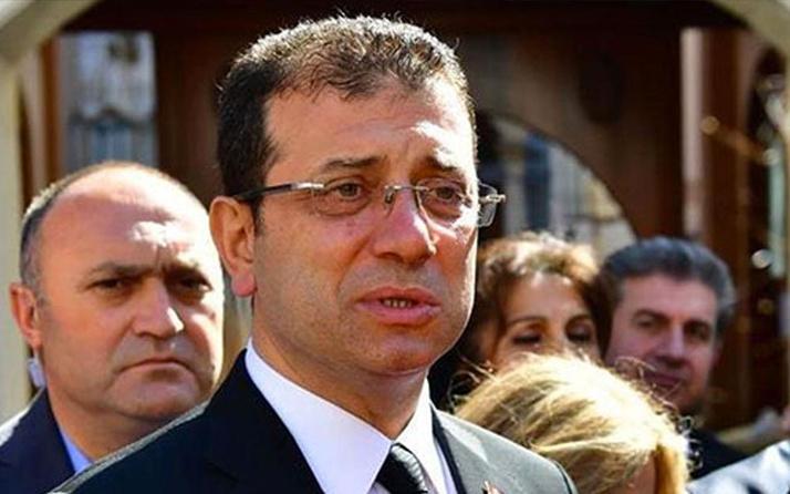 İmamoğlu AK Partili Bayram'a dava açtı! Kimlik numarasıyla bahis oynamışlar