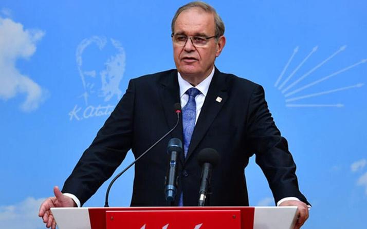 Muharrem İnce'nin partiden bir grup komplo kurdu iddialarına CHP'den yanıt