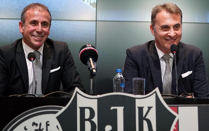 Beşiktaş transfer hedefini belirledi