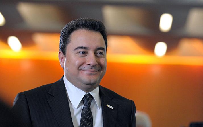 Ali Babacan'a FETÖ soruşturmasında yeni gelişme