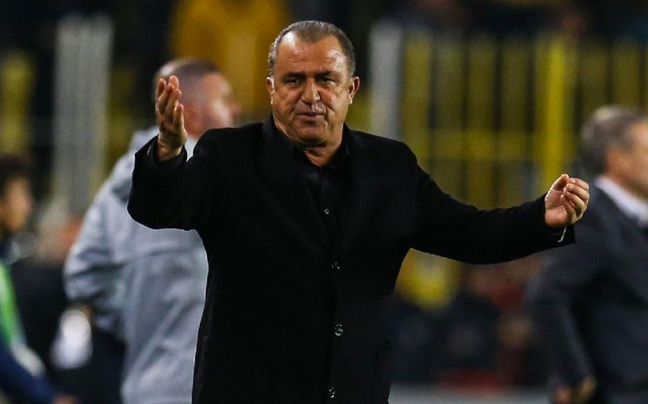 Fatih Terim istifa mektubunu cebine koydu