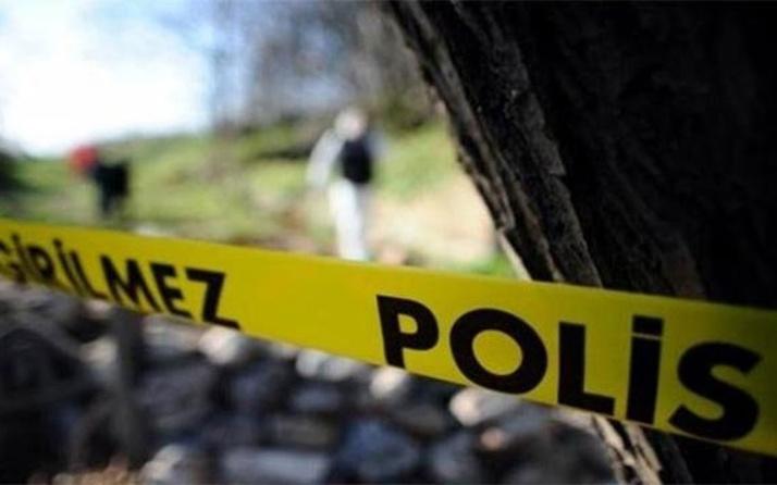 Trabzon'da denizde erkek cesedi bulundu