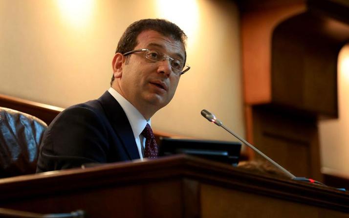 Ekrem İmamoğlu'nun iddiasına İBB eski Genel Sekreter Yardımcısı Bulut'tan cevap