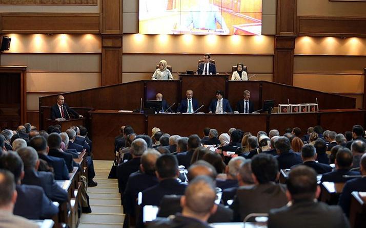 İstanbul Büyükşehir Belediyesi Meclisi toplantıları yeniden canlı yayınlanıyor