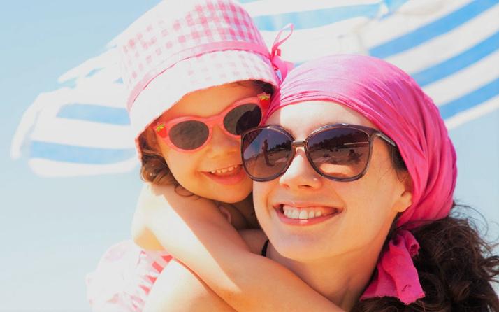Sahte güneş gözlüğü nasıl anlaşılır? Büyük tehlikesi bulunuyor