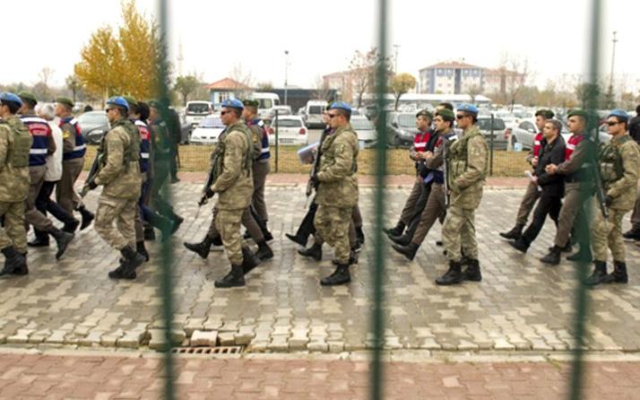 Jandarma Genel Komutanlığı darbe davasında savcı mütalaasını açıkladı