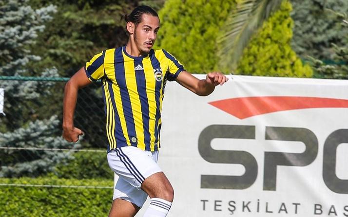 Fenerbahçe genç futbolcu Yasir Subaşı ile anlaştı