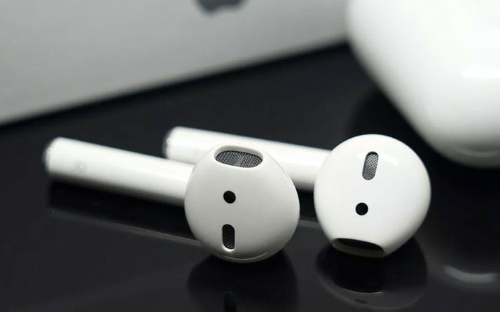 Apple AirPods 3 hakkında yeni bilgi! Bu sefer gürültü önlenebilecek