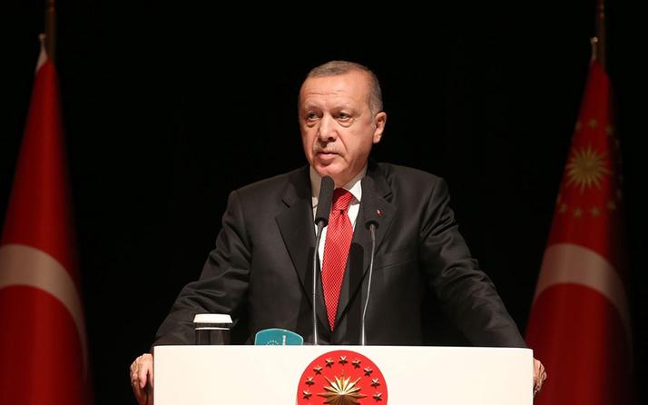 Cumhurbaşkanı Erdoğan açıkladı!  Fırat'ın doğusuna gireceğiz