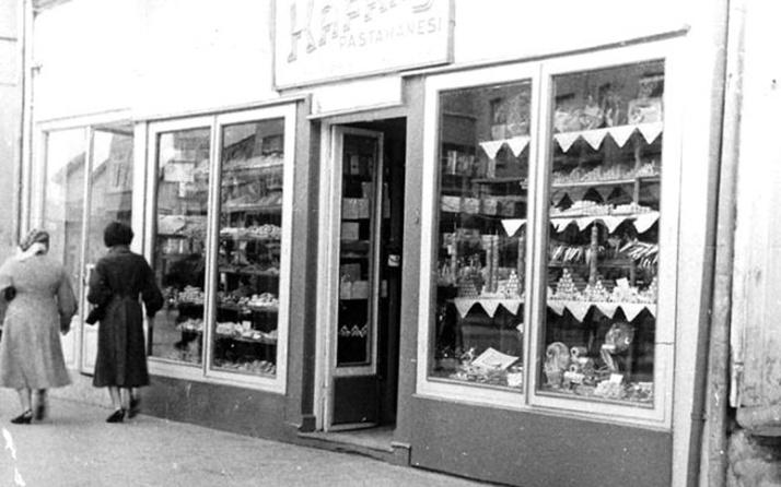 Kestane şekerinin tanınmış markası Bursalı Kafkas'tan konkordato talebi