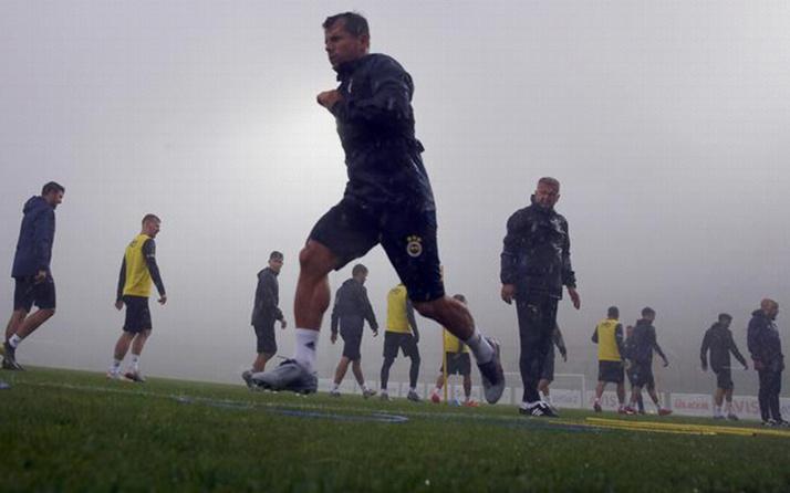 Fenerbahçe'de Emre Belözoğlu rüzgarı