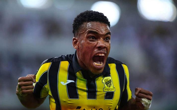 Fenerbahçe Garry Rodrigues transferini bitirdi