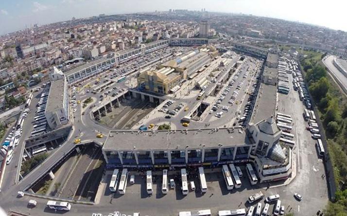 İBB Meclisi karar aldı! Büyük İstanbul Otogarı otoparkı İSPARK'a devredildi