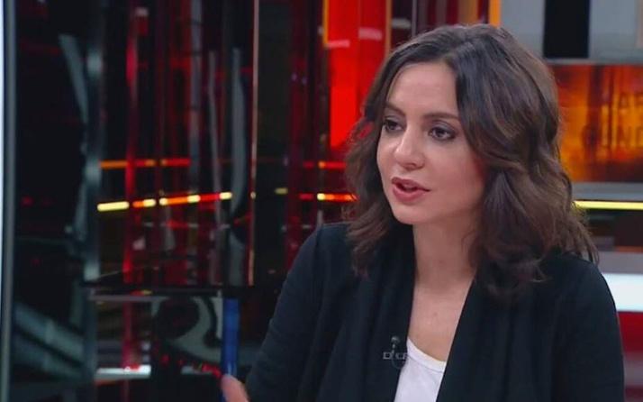 Ak Partili Bülent Turan'dan Aslı Aydıntaşbaş'a S-400 golü
