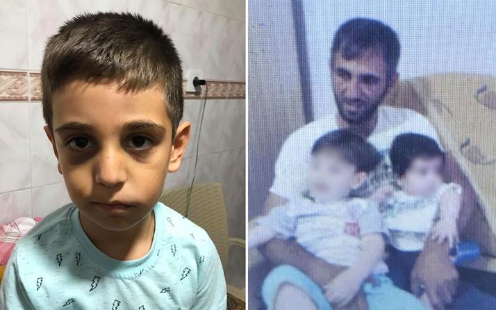 6 yaşındaki oğlunu döverek öldüren babanın cezası belli oldu savunması kan dondurdu