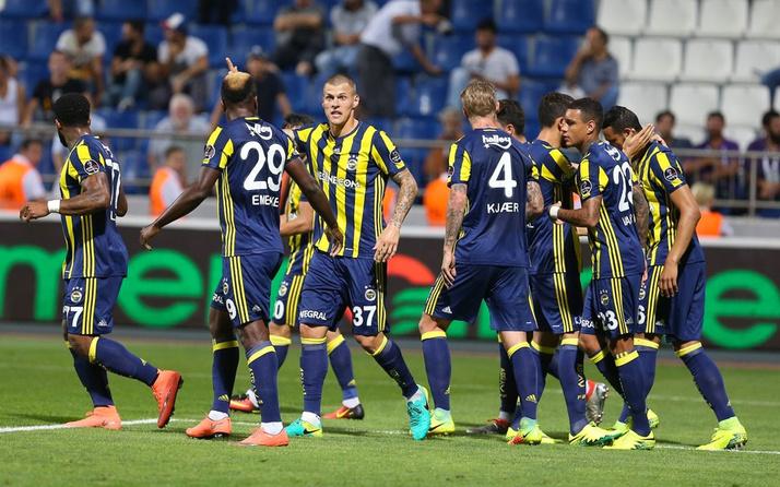 Galatasaray Josef de Souza'nın peşinde