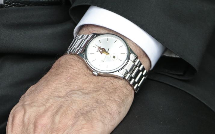 Cumhurbaşkanı Erdoğan'dan 15 Temmuz'a özel saat