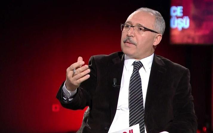 Erdoğan-Şimşek görüşmesinin arka planını yazdı! Selvi'den çok konuşulacak ifadeler