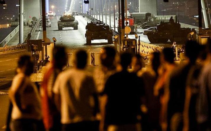 15 Temmuz Şehitler Köprüsü davasında flaş gelişme