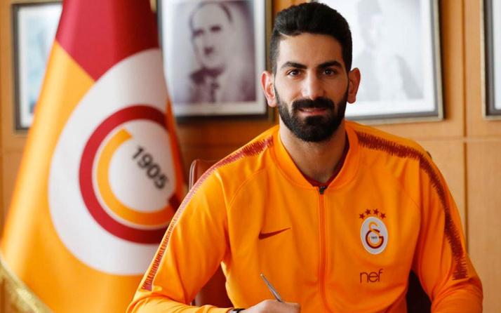 Galatasaray'ın file bekçisi İsmail Çipe'ye 3 talip