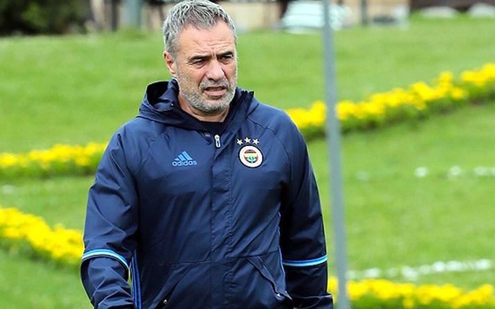 Fenerbahçe'de 3 yolcu listedeki 2 isim bomba