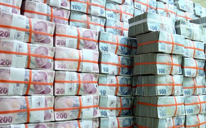 Hazine ve Maliye Bakanlığı bütçe gerçekleşmelerini açıkladı