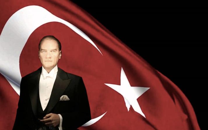 Atatürk'ün ölümünün kaçıncı yılı 2020 Atatürk ne zaman öldü?
