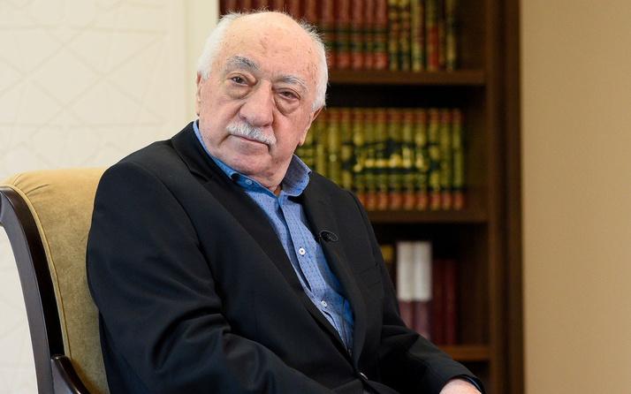 FETÖ elebaşı Gülen'den darbeci Sisi'ye dua!