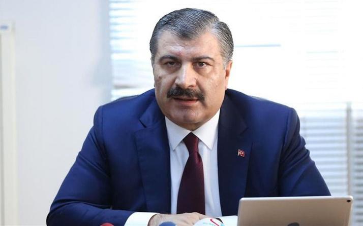 Sağlık Bakanı Fahrettin Koca'dan spor yapanlara müjde! İndirim ve öncelik geliyor