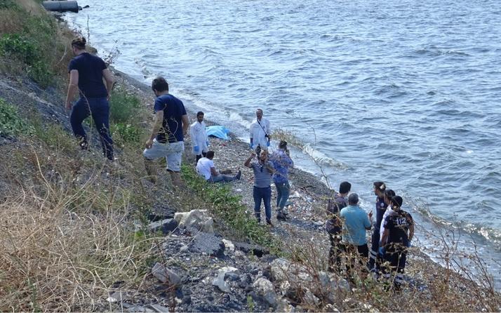Küçükçekmece'de iş aramaya çıktı, cesedi Avcılar'da sahile vurdu