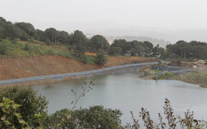 Manisa'da gölete giren ikizler boğuldu