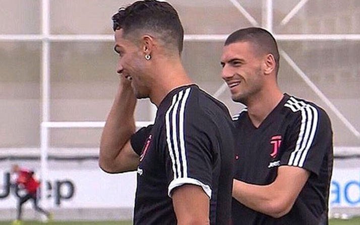 Merih Demiral'ın Juventus macerası kısa sürebilir