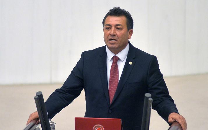 CHP'li vekil Mürsel Alban hakkında şok iddia! Kanserim demiş SGK'yı yemiş