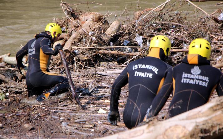 Bakan Murat Kurum'dan Düzce'deki sel felaketiyle ilgili açıklama